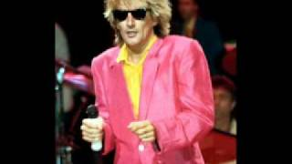 Watch Rod Stewart Trouble video