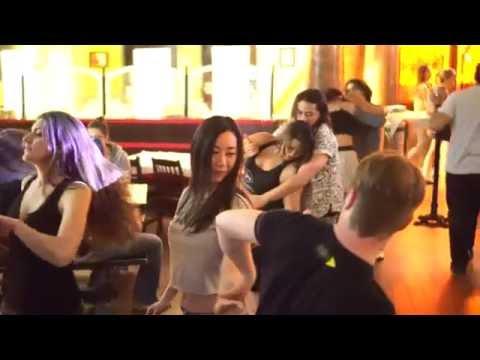 V3 C0240 Pre party 1 Several TBT @ CZC2016 ~ video by Zouk Soul