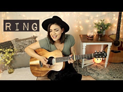 Ring - Cardi B ft. Kehlani Cover