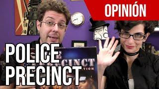 Police Precinct | Opinión