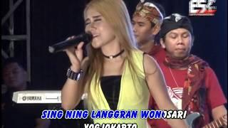 Eny Sagita - Banyu Langit Album Kompilasi (Official Musik Video)