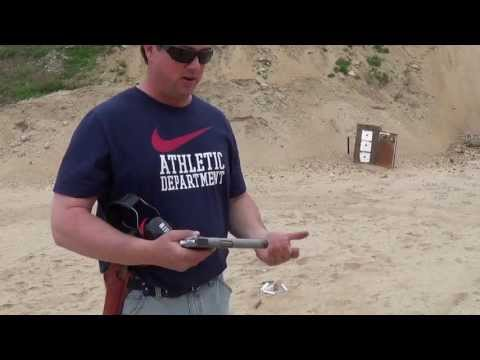 Springfield Armory 1911-A1 45 ACP Review