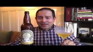 Firestone Farmhouse Ale - 93 Points Episode #1728 - James Melendez