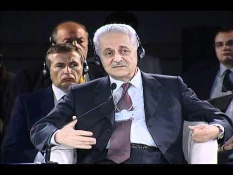Turkey 2012 - New Energy Corridors