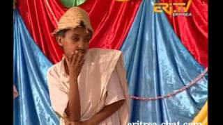 Eritrean Kids Comedy - Torgamay