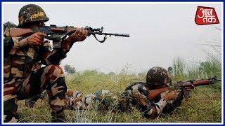 Kashmir में शहीद सिपाही का सेना ने लिया बदला | News 100 Nonstop