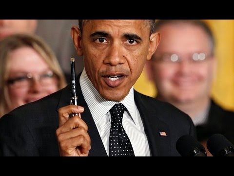 The Fiscal Cliff And Obama's Grand Bargain (part 2) video