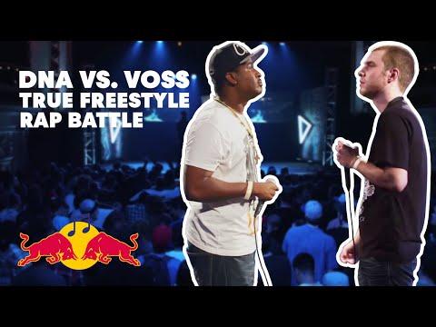 Freestyle - Battle
