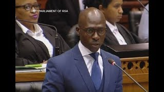 [WATCH LIVE] Gigaba to answer questions in the Eskom inquiry