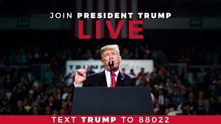 LIVE: President Trump in Las Vegas, NV