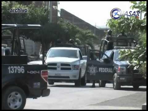 Aseguró PGR máquinas tragamonedas en Morelia