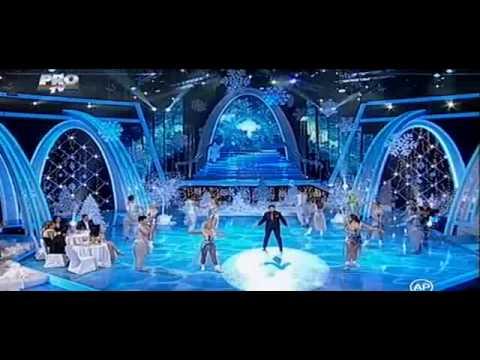 Dansez pentru tine - Parodie Stefan Banica