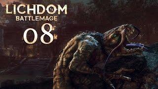 Lichdom Battlemage #008 - Dämon Tod und alles gut [deutsch] [FullHD]