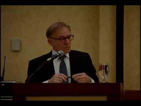 U.S. Foreign Policy in 2013 and Beyond: Washington Post's David Ignatius at University of Wyoming