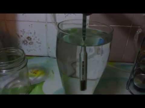 Делаем самогон на самодельном самогонном аппарате