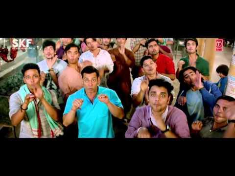 Chicken KUK DOO KOO VIDEO Song   Mohit Chauhan, Palak Muchhal  Salman Khan  Bajrangi Bhaijaan 2