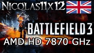 AMD HD 7870 GHz_ Battlefield 3 Ultra Settings Gameplay