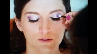 Spring Bridal Makeup Tutorial