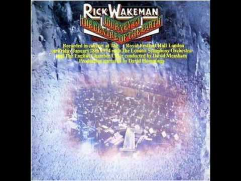 Wakeman, Rick - The Forest