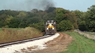 Pioneer Rail Corp (Favorite videos of lines owned by them)