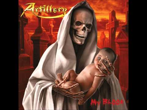Artillery - Dark Days