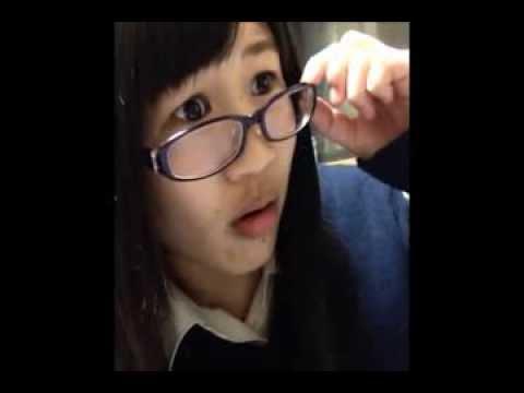 Reika Oozeki Vine動画まとめ 世界よ、これが日本の女子高生だぴーあ!#25