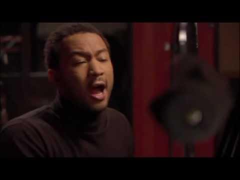 John Legend - Woke Up This Morning