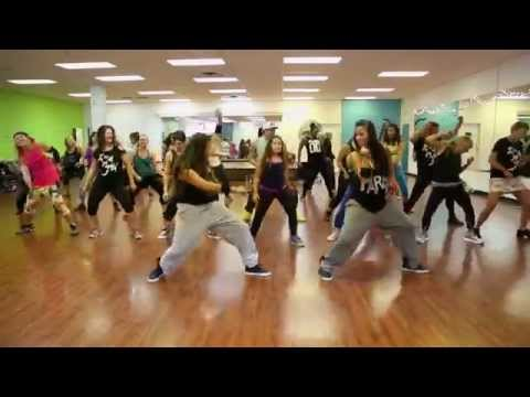 one Drop Qq And Venomus - Zumba Choreography video