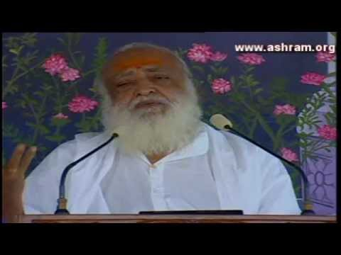 Sant Shri Asaram ji Bapu Holi Mahotsva Satsang Delhi 25 March 2013 ( Morning )