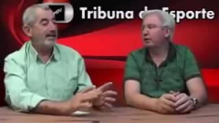 Tribuna do Esporte - Arilson Machado