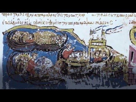 «Записка готского топарха». Из курса «Исторические подделки и подлинники»