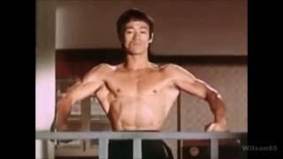 Bruce Lee -Tribute (2016)