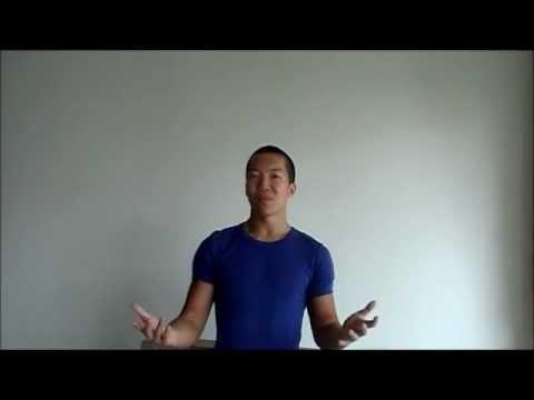 Fitness Indonesia - Jumlah Sit-up/Hari Diperlukan Untuk Perut Six Pack
