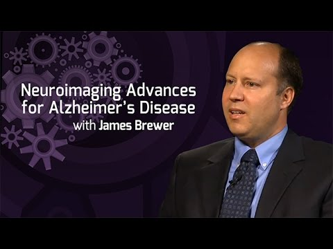 Neuroimaging Advances for Alzheimer's Disease - On Our Mind
