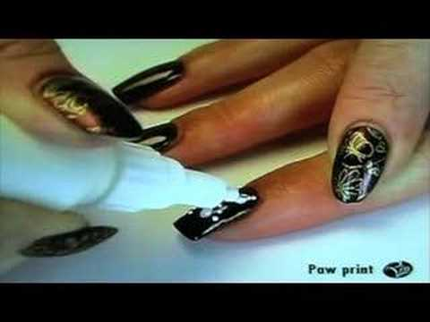 Rio Nail Art Advanced Techniques | ebeautyproducts.co.uk