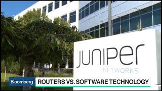 MPLS Juniper JunOS Configuración Básica