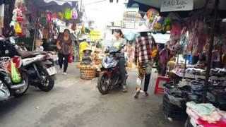Chợ, Quận Tân Phú, Sài Gòn, Jan.11.2017