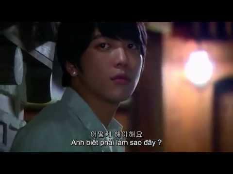 Học tiếng Hàn qua bài hát: Because I Miss You Jung Yong Hwa chắc ai đó sẽ về