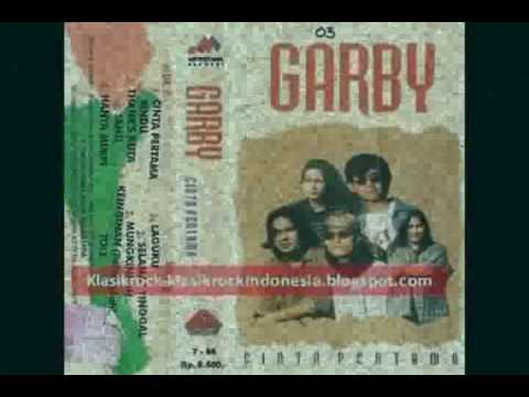 Garby - Cinta Pertama.flv