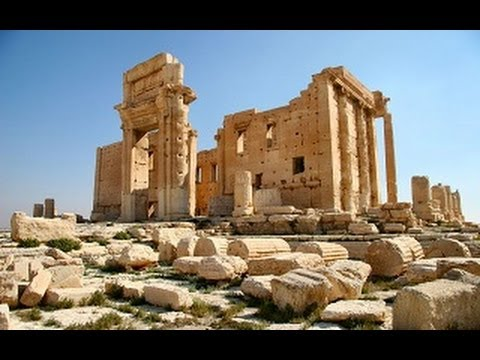 Ancient Civilizations Arabian Peninsula to the Syrian Desert