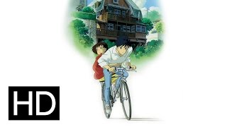 Whisper of the Heart (1995) - Official Trailer
