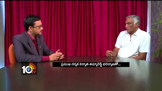 Thammareddy Bharadvaja Exclusive Interview