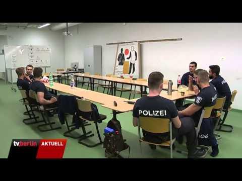 Bewerbungsfrist bei der Polizei verlängert