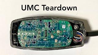 Mobile Connector Teardown