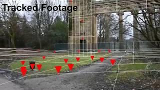 Render Views - Horror clip