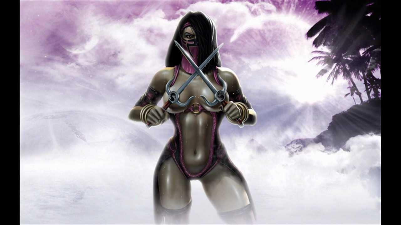 Free mortal kombat hentia videos hentai scenes