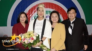 Vice Ganda renews contract with Star Cinema
