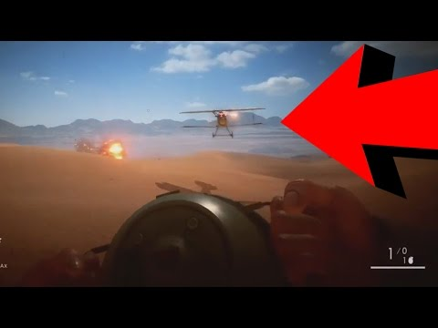 BEST KILL EVER! Battlefield 1 Top Plays Of The Week (BF1 TOP PLAYS / Only In Battlefield)