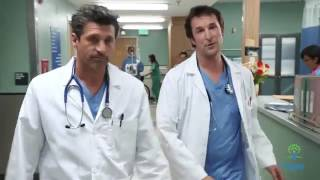 TV Doctors of America | Even More Drama | Medium Length