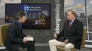 City News - Freek Robinson interviews Anthony Still amid City Power Investigation